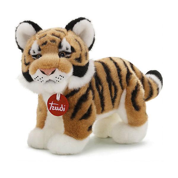 Тигр Саша, 26 см, Trudi