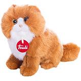 Рыжая персидская кошка, 23 см, Trudi