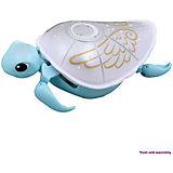 Интерактивная черепашка, голубая, 3-я серия, Little Live Pets