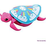 Интерактивная черепашка, розовая, 3-я серия, Little Live Pets
