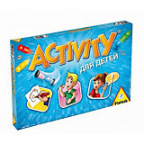 Игра Активити для детей, Piatnik