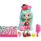 Кукла Пеппа-Минт с аксессуарами, Shopkins