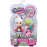 Кукла Сара-Суши с аксессуарами, Shopkins