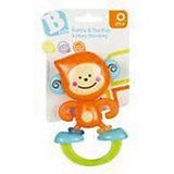 """Игрушка """"Веселая обезьянка"""", BKids"""