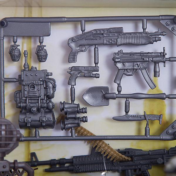 """Игровой набор """"Бронемобиль пехоты"""", Chap Mei"""