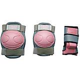 Защита локтя, запястья, колена р.L, Action