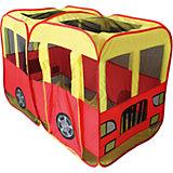 """Игровая палатка """"Автобус"""""""