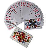 Карты игральные, 36 листов