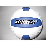 Волейбольный мяч SU300 клееный, Dobest