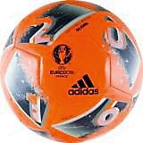 Футбольный мяч ADIDAS  EURO 2016 Glider р.5, Adidas