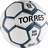 Футбольный мяч BM 500 p.5, TORRES