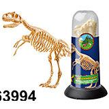 Палеонтологический конструктор - Тираннозавр, Kribly Boo