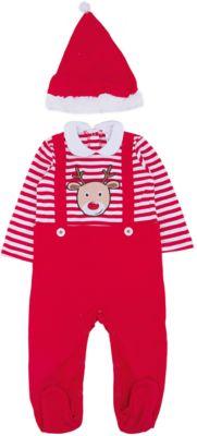 Карнавальный костюм для мальчика PlayToday - красный