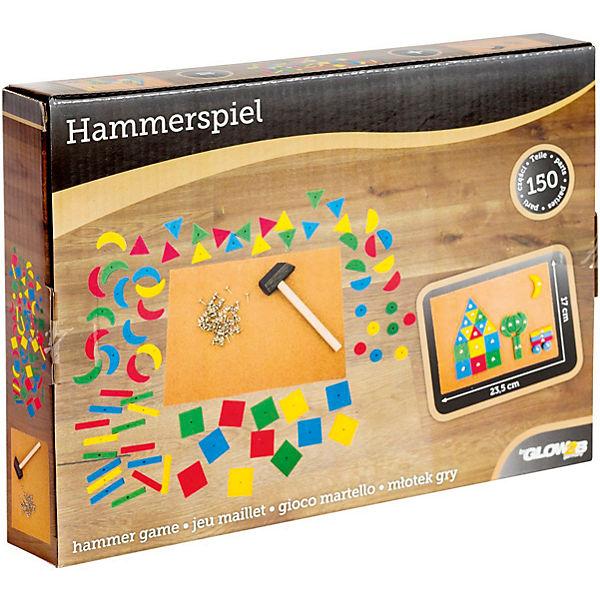 hammerspiel glow2b mytoys. Black Bedroom Furniture Sets. Home Design Ideas