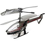 """Вертолет 3-х канальный """"Spy Cam 3"""" с камерой, Silverlit"""