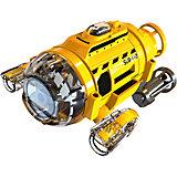 Подводная лодка ИК с камерой, Silverlit