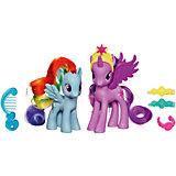 """Игровой набор """"Принцессы"""" My Little Pony, A2004/A2657"""