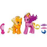 """Игровой набор """"Принцессы"""" My Little Pony, A2004/A2658"""