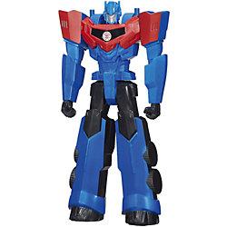 Титан: Роботы под прикрытием, 30 см, Трансформеры, B0760/B1295