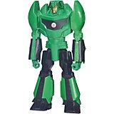 Титан: Роботы под прикрытием, 30 см, Трансформеры, B0760/B4677