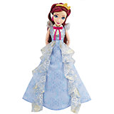 Кукла Джейн, светлые герои в платьях для коронации, Наследники, Disney, B3123/B3125