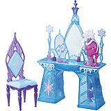 """Игровой набор """"Туалетный столик Эльзы"""", Холодное сердце, B5175/B5176"""