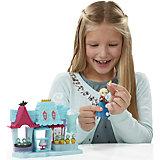 """Игровой набор """"Маленькие куклы"""" Эльза и магазин сладостей,  Холодное сердце, B5194/B5195"""