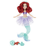 Куклы Принцесса Ариель для игры с водой, Принцессы Дисней, B5302/B5303