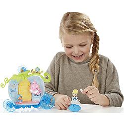 """Игровой набор """"Маленькая кукла Принцесса, с аксессуарами"""" Золушка, B5344/B5345"""
