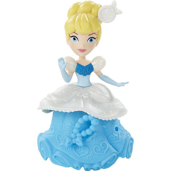 Игровой набор Маленькая кукла Принцесса, с аксессуарами Золушка