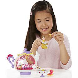 """Игровой набор """"Маленькая кукла Принцесса, с аксессуарами"""" Белль, B5344/B5346"""