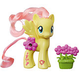 Пони Флаттершай с волшебными картинками, My little Pony, B5361/B7264