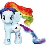 Пони Радуга Дэш с волшебными картинками, My little Pony, B5361/B7267