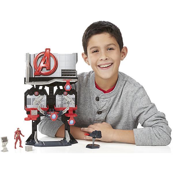 Игровая башня Мстителей, Железный человек, B5770/B6740