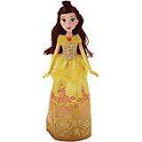 Классическая модная кукла Принцесса Белль, B6446/B5287