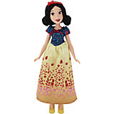 Классическая модная кукла Принцесса Белоснежка, B6446/B5289