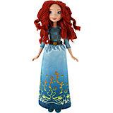 Кукла Принцесса Мерида, Принцессы Дисней, B6447/B5825