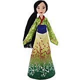 Кукла Принцесса Мулан, Принцессы Дисней, B6447/B5827