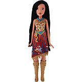 Кукла Принцесса Покахонтас, Принцессы Дисней, B6447/B5828