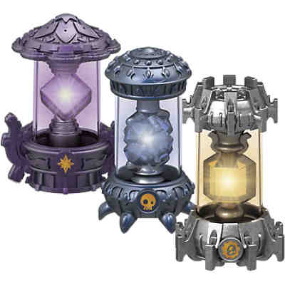 Skylanders Imaginators Kreationskristalle 3er Pack 2