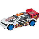 """Машинка """"Красный спойлер"""", 13,5 см, Hot Wheels"""