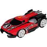 Электромеханическая машинка, красная, 33 см, Hot Wheels