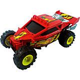 Машинка, красная, 13 см, Hot Wheels