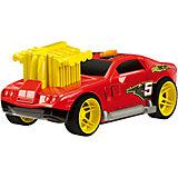 Машинка, красная, 19 см, Hot Wheels