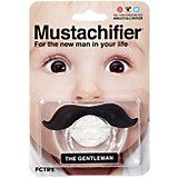 Соска-пустышка Джентельмен (The Gentleman), Mustachifier