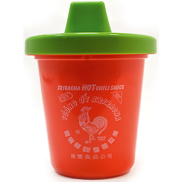 Поильник Sriracha Sippy Cup, Gamago