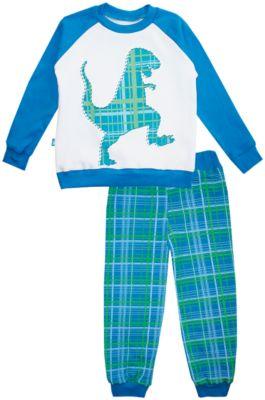 Пижама для мальчика KotMarKot - разноцветный