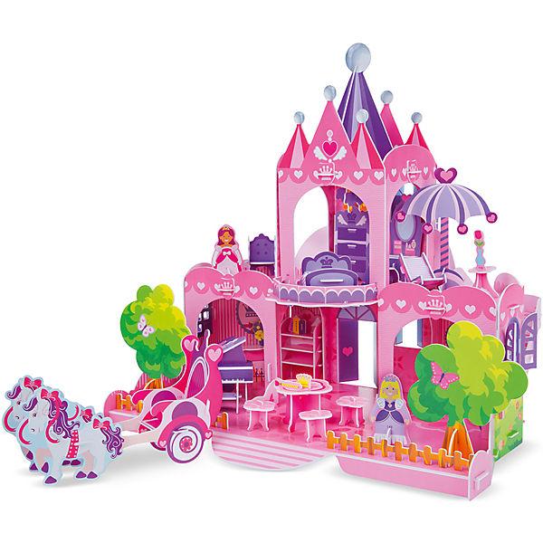 "3D пазл ""Кукольный домик"", Melissa & Doug"