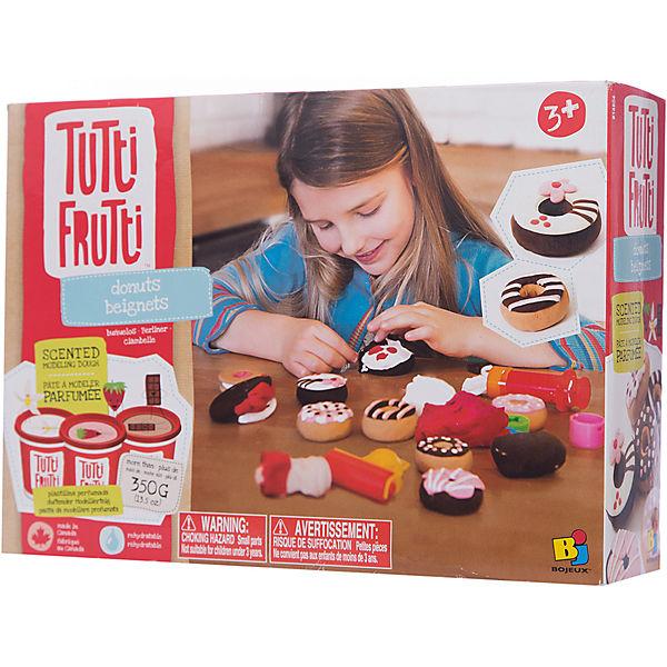 Пончики - Набор массы для лепки