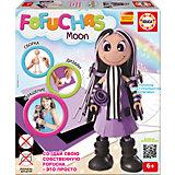 Фофуча Мун - набор для творчества в виде куклы